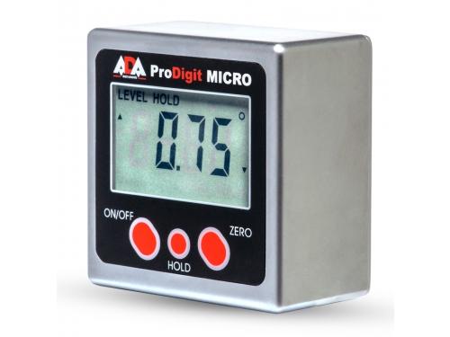 Уровень ADA Pro-Digit MICRO, цифровой [а00335], цифровой, вид 1