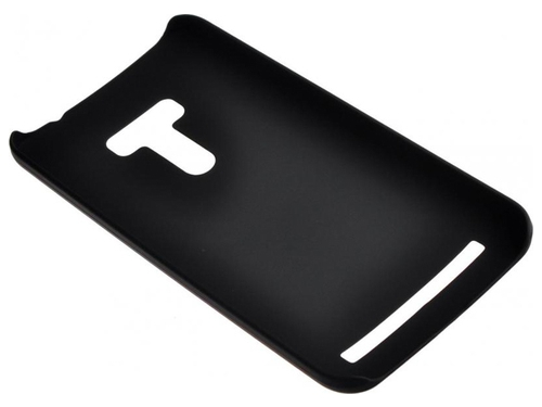 Чехол для смартфона SkinBox для Asus Zenfone Selfie 2 ZD551KL чёрный, вид 3