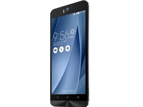 Смартфон Asus ZenFone Selfie ZD551KL 32Gb, серебристый, вид 2