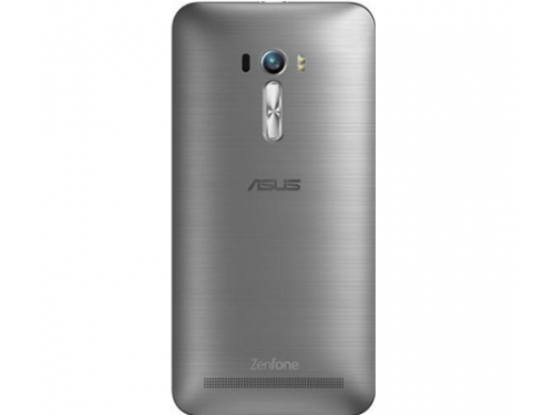 Смартфон Asus ZenFone Selfie ZD551KL 32Gb, серебристый, вид 3