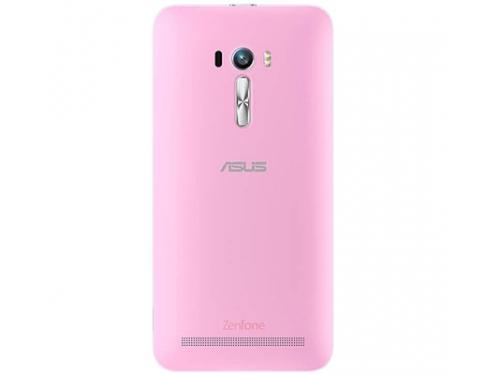 Смартфон Asus ZenFone Selfie ZD551KL 16Gb, розовый, вид 6