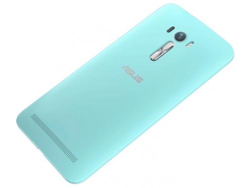 Смартфон Asus ZenFone Selfie ZD551KL 32Gb, голубой, вид 2