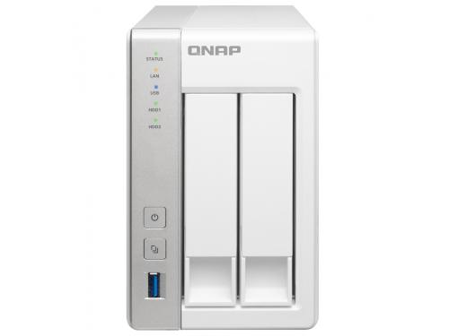 ������� ���������� QNAP TS-231+ (��� ������), ��� 2