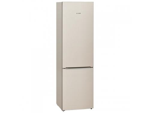 Холодильник Bosch KGV39VK23R бежевый, вид 1