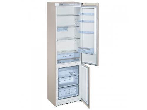 Холодильник Bosch KGV39VK23R бежевый, вид 2