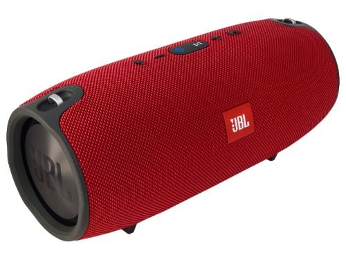 Портативная акустика JBL Xtreme, Red, вид 1