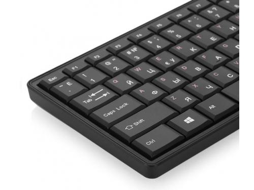 Комплект Genius SlimStar 8000ME (беспроводные клавиатура и мышь), вид 2