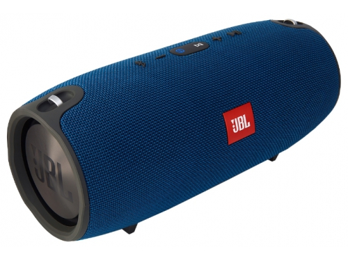 Портативная акустика JBL Xtreme, Blue, вид 1