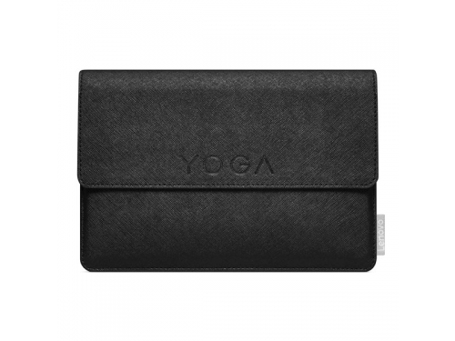 для Lenovo Yoga TAB3 8 + пленка (ZG38C00472), черный
