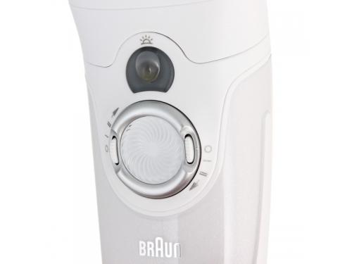 Эпилятор Braun 7-561 для ног, тела и лица, вид 3
