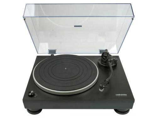 Проигрыватель винила Audio-Technica AT-LP5 (прямой привод), вид 1