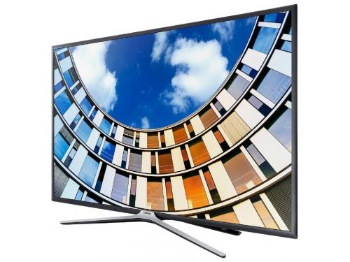 телевизор Samsung UE32M5500AU, черный, вид 1