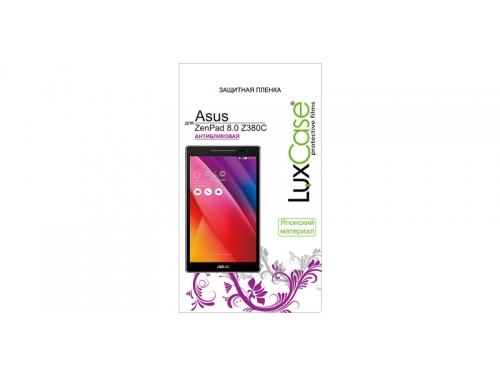 Защитная пленка для смартфона LuxCase для Asus ZenPad 8.0 Z380C/Z380KL , вид 1