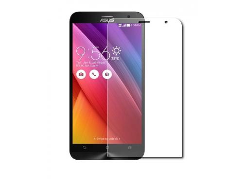 Защитная пленка для смартфона LuxCase  для ASUS Zenfone 2 Laser ZE500KL (Суперпрозрачная), вид 1