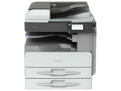 ������������� ������� Ricoh MP 2001SP, ��� 1