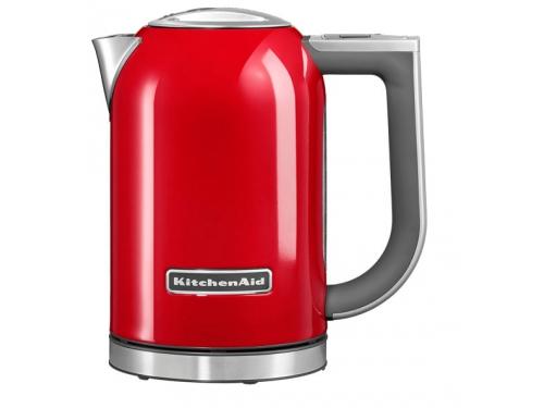 Чайник электрический KitchenAid 5KEK1722EER Красный, вид 1
