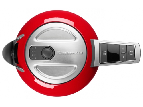 Чайник электрический KitchenAid 5KEK1722EER Красный, вид 3