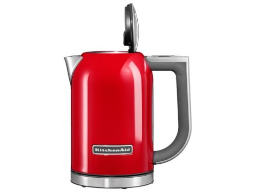 Чайник электрический KitchenAid 5KEK1722EER Красный, вид 4