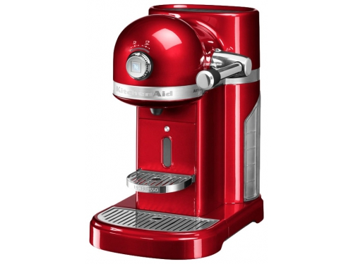 Кофемашина Nespresso KitchenAid Artisan 5KES0503ECA, вид 1