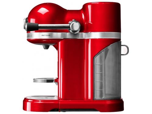 Кофемашина Nespresso KitchenAid Artisan 5KES0503ECA, вид 2