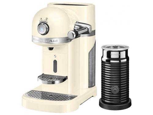 Кофемашина Nespresso KitchenAid Artisan 5KES0504EAC, вид 1