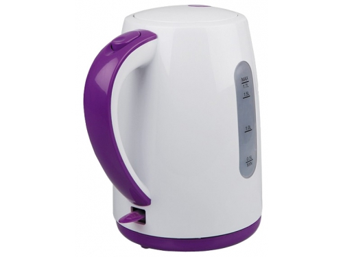 Чайник электрический VITEK VT-7011 Белый, вид 2