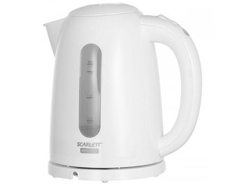 Чайник электрический Scarlett SC - EK18P28, вид 2
