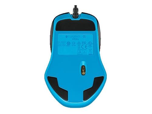 ����� Logitech Gaming Mouse G300s Black USB, ��� 5