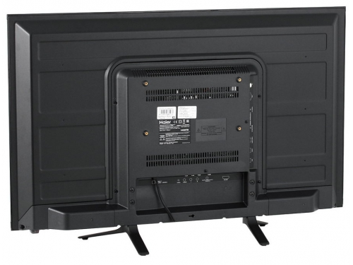 телевизор Haier LE32B8000T, чёрный, вид 4
