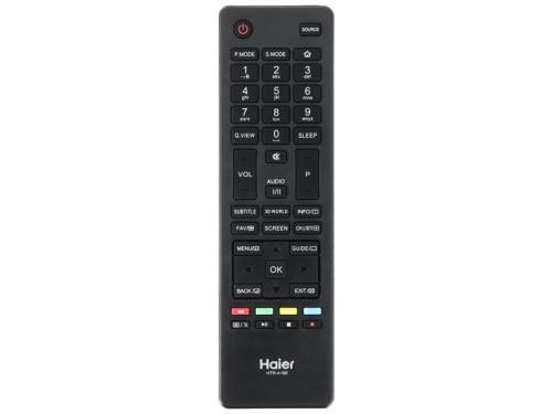 телевизор Haier LE32B8000T, чёрный, вид 5