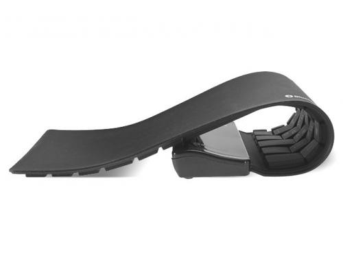 Клавиатура CROWN CMK-6001 (88 кнопок, силиконовая, Bluetooth, 2xAAA), вид 3