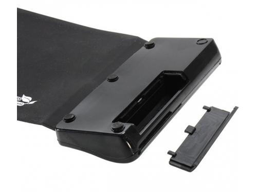 Клавиатура CROWN CMK-6001 (88 кнопок, силиконовая, Bluetooth, 2xAAA), вид 6