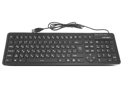 ���������� CROWN CMK-6002 (USB, 107 ������, ������), ��� 2