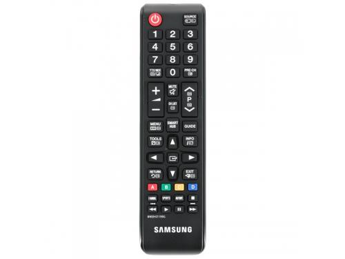 телевизор SAMSUNG UE32J4500AK, чёрный, вид 7
