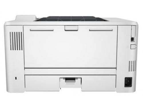 Лазерный ч/б принтер HP LaserJet Pro M402dn, вид 2