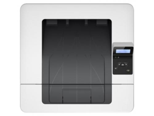 Лазерный ч/б принтер HP LaserJet Pro M402d (C5F92A), вид 5