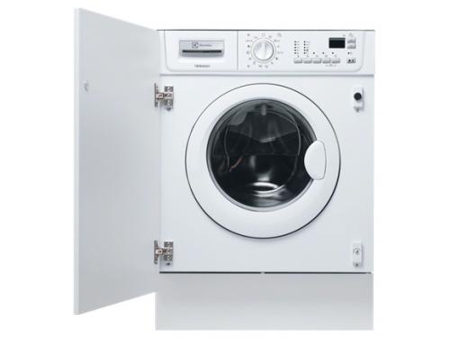 Стиральная машина Electrolux EWG147410W