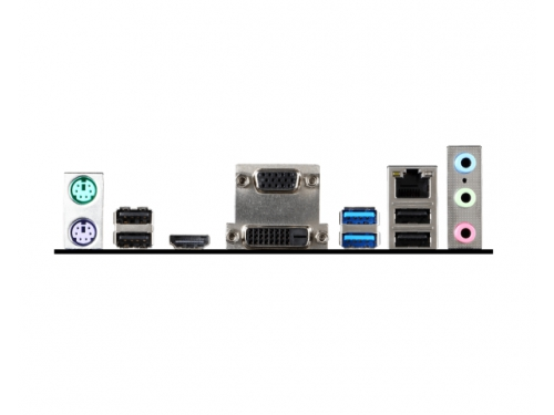 ����������� ����� MSI A68H PC MATE (ATX, FM2/FM2+, AMD A68H, D-Sub / DVI-D / HDMI), ��� 3