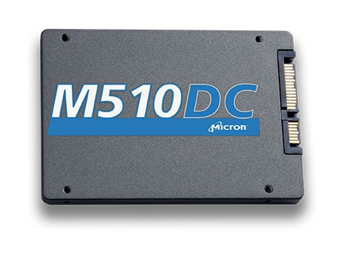 Жесткий диск CRUCIAL MTFDDAK480MBP (SSD, 480Gb, SATA3, 7 мм), вид 1