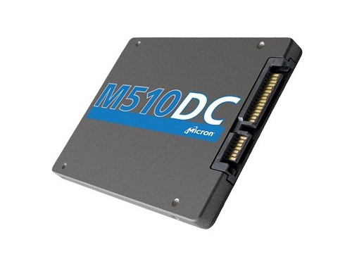 Жесткий диск CRUCIAL MTFDDAK480MBP (SSD, 480Gb, SATA3, 7 мм), вид 2