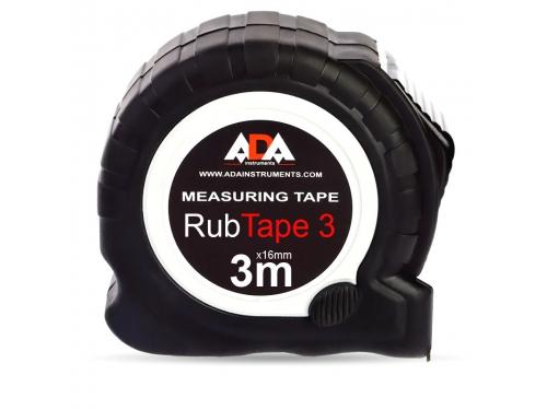 Рулетка ADA RubTape 3 [а00155], 3 м, вид 1