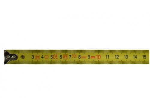 Рулетка ADA RubTape 3 [а00155], 3 м, вид 2