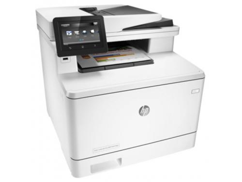 ��� HP Color LaserJet Pro MFP M477fdn, �������� �������, ��� 1