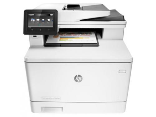 ��� HP Color LaserJet Pro MFP M477fnw CF377A, ��� 2