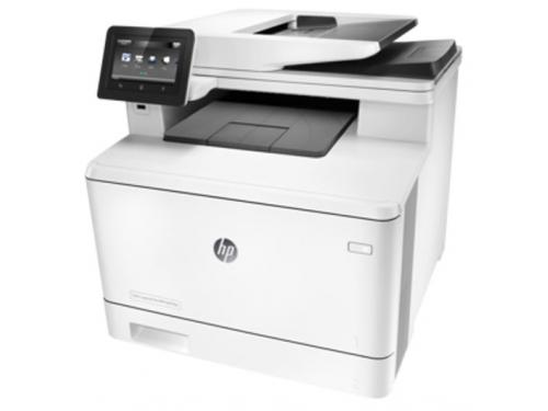 ��� HP Color LaserJet Pro MFP M477fdn, �������� �������, ��� 2