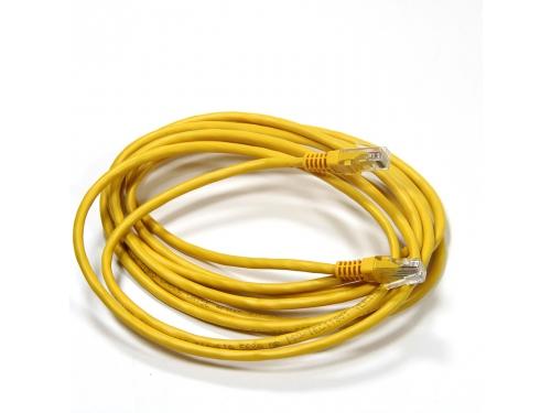 Кабель (шнур) Cable Patch Cord 3m Aopen ANP511 3M Y, вид 1