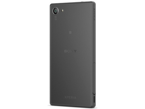 Смартфон Sony Xperia Z5 Compact коралловый, вид 2