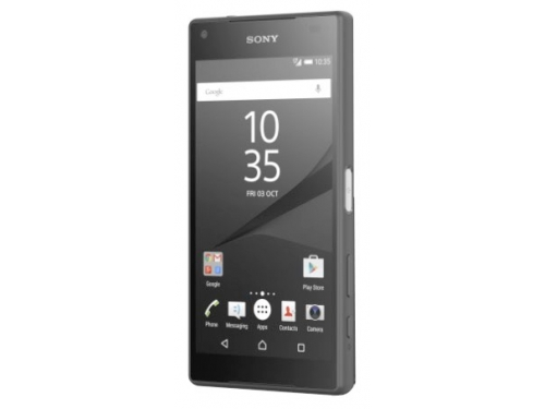 Смартфон Sony Xperia Z5 Compact коралловый, вид 3