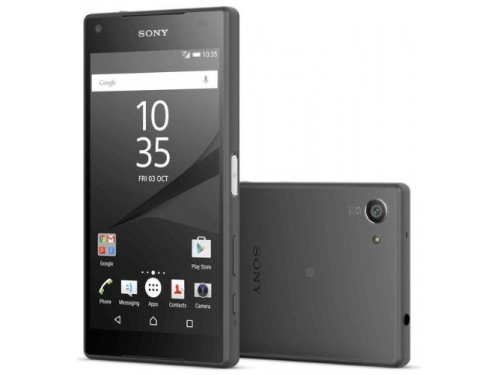 �������� Sony Xperia Z5 Compact ������, ��� 1