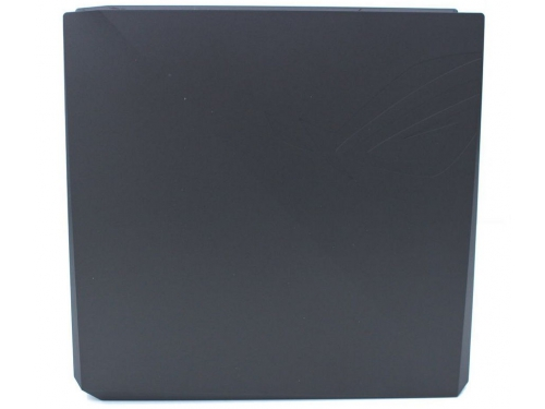 Фирменный компьютер Asus ROG GR8 II-T031Z (Core i7 7700/16Gb/1256Gb HDD+SSD/DVD нет/NVIDIA GeForce GTX 1060 3Gb/Wi-Fi/Bluetooth/Win 10 Home), чёрно-золотистый, вид 8